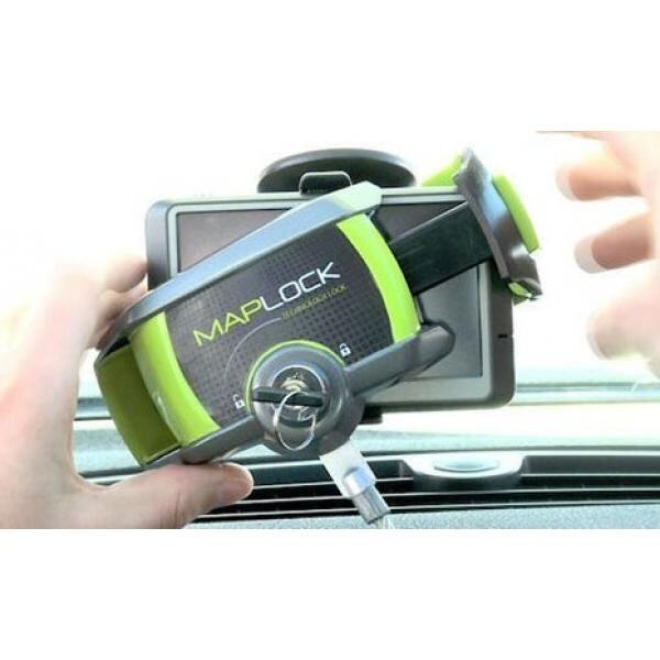 MapLock GPS Anti-Theft Device - intl