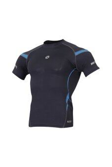Martin Cloney MUDBT 1060 Short Sleeves Dark Grey