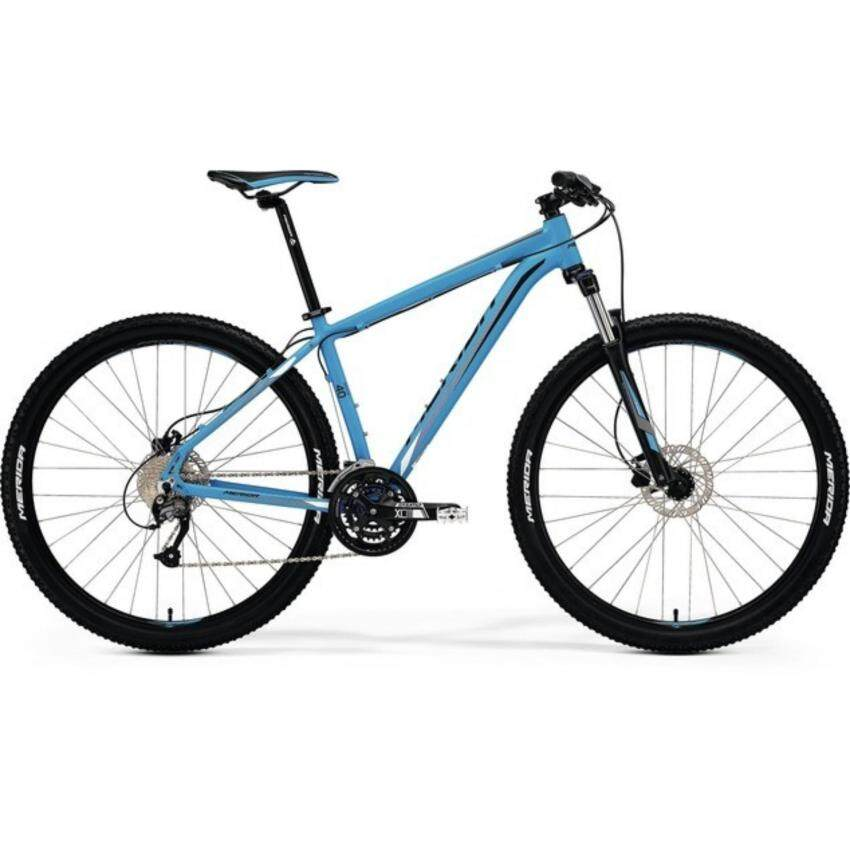 Merida MTB Big.Seven 40-D Bicycle สีฟ้า ...