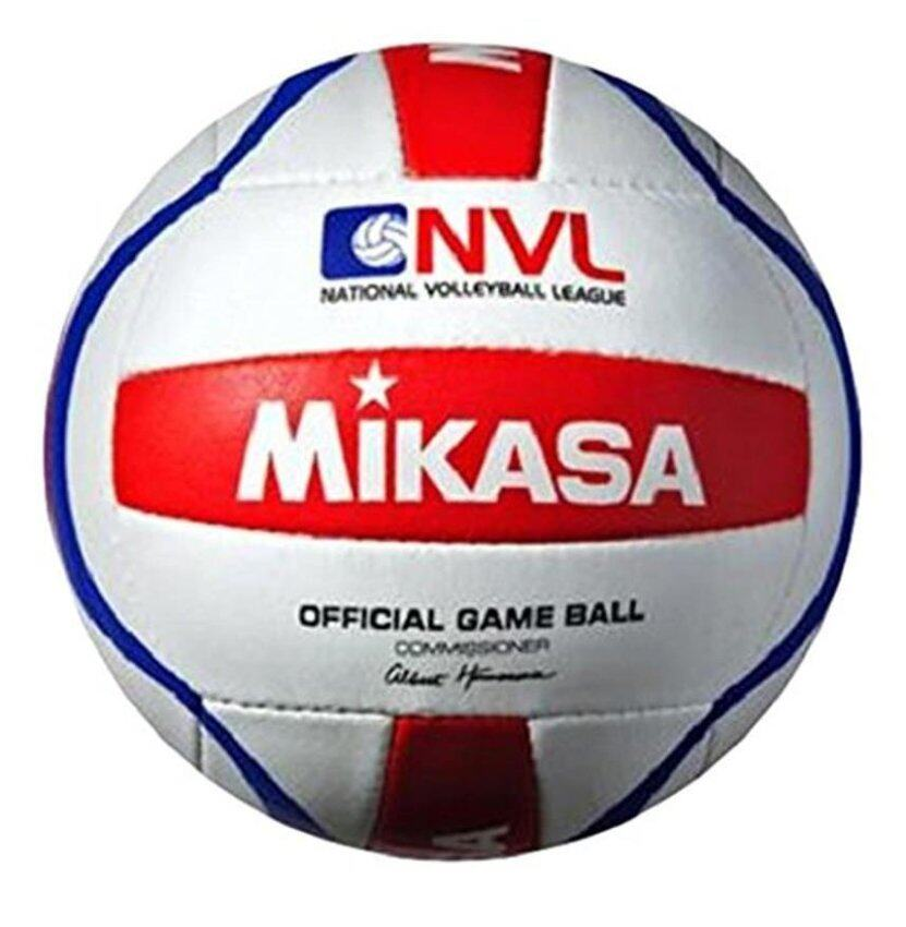 Mikasa D36 National Volleyball League Official Game Volleyball - intl ...