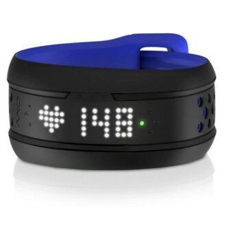 Mio นาฬิกาวัดชีพจร Fuse / Cobalt Small/Medium