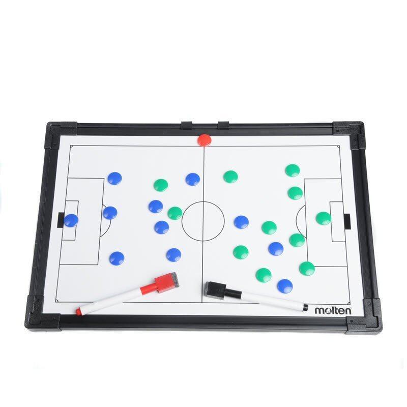 MOLTEN กระดานวางแผน ฟุตบอล Strategy Board for Football MOT MSBF ...