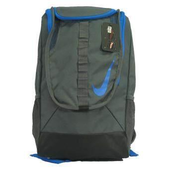 กระเป๋าเป้ NIKE BA5086-021 เทาฟ้า