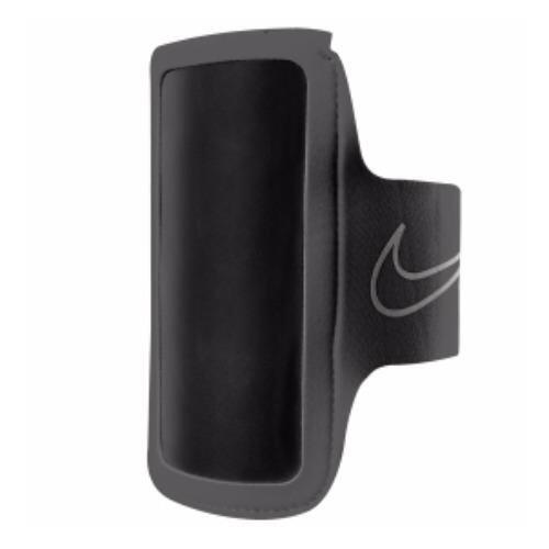 แนะนำ NIKE MEN ที่รัดต้นแขนสำหรับสมาร์ทโฟน รุ่น LIGHTWEIGHT ARM BAND 2.0OSFM - NKNRN43001-OS (BLACK)(Black)(Black) ลดราคา