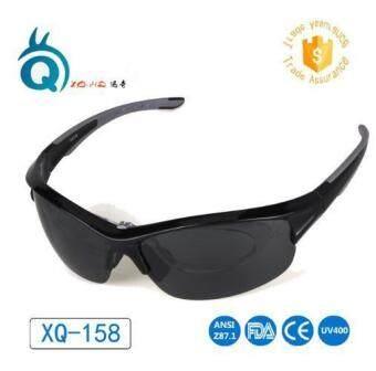 Polarized Sports glasses Sunglasses Bike glass Cycling glasses - intl