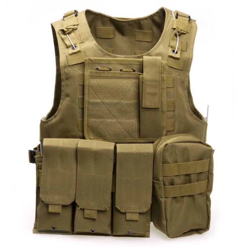 สนามรบทหารทางยุทธวิธีรบตบศึกเสื้อกล้าม ...