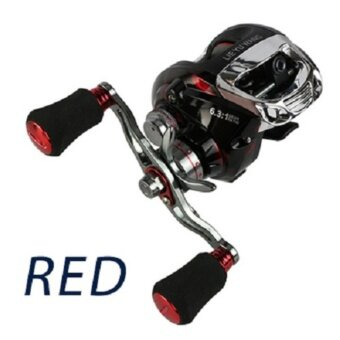13 BB Baitcasting Reel two colors Casting Reel Centrifugal andMagnetic Brake System Bass Fishing Carp Fishing