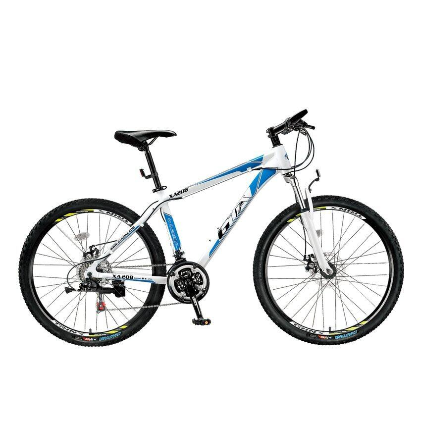 Trinx M016 Mountain Bike 26inch (White/ Blue) (Intl) ...