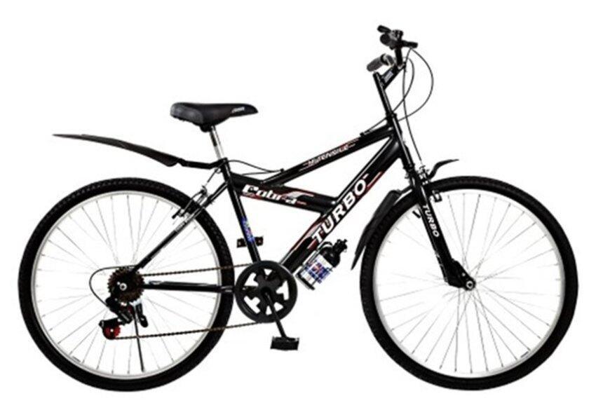 จักรยานTurbo Bicycle จักรยาน 26