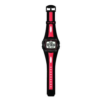 นาฬิกา VIVA วัดอัตราการเต้นของหัวใจ ดูแคลอรี่ ความเร็วระยะทาง