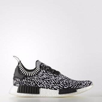 Adidas NMD R1 Core Black / Core Black / Footwear White (BY3013)