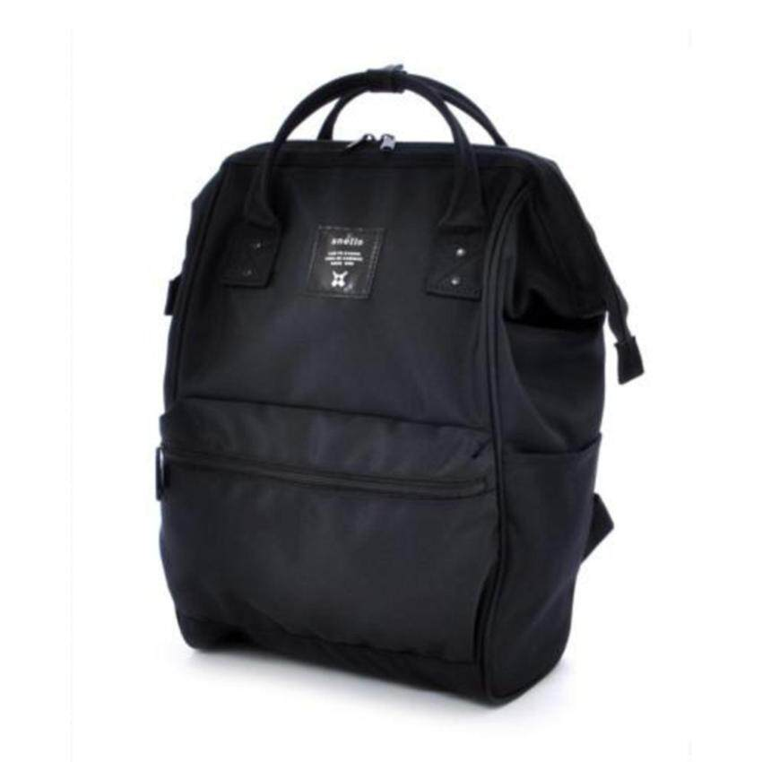 Anello Backpack All Black M
