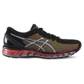 ASICS รองเท้าวิ่ง ASICS GEL -QUANTUM 360 CM women's รหัส T6G6N 9001 (ดำ)