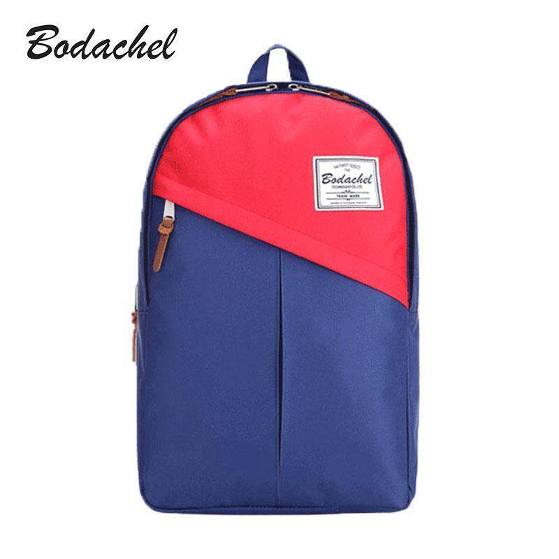 Bodachel Female Backpack Small Backpacks For Teenage Girls School Bag Oxford High Quality mochilas escolar feminine - intl