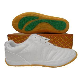 Breaker รองเท้ากีฬา รองเท้าฟุตซอล BREAKER BK-13 ขาว