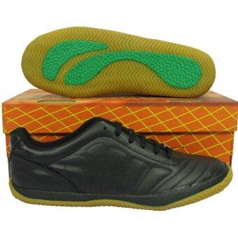 Breaker รองเท้ากีฬา รองเท้าฟุตซอล BREAKER BK-13 ดำ