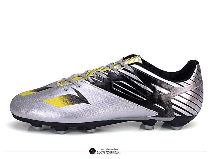 Broken Nails Football Shoes Newest TF Trained Men Soccer Shoes Outdoor Lawn SG Football  ...