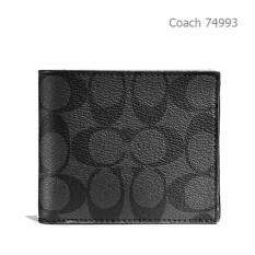 Coach F74993 กระเป๋าสตางค์