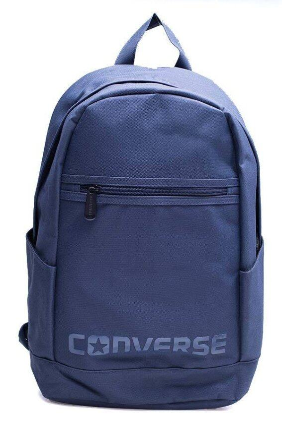 CONVERSE กระเป๋าสะพาย รุ่น Bis Fifth Backpack - 126000992NY-F (Navy)