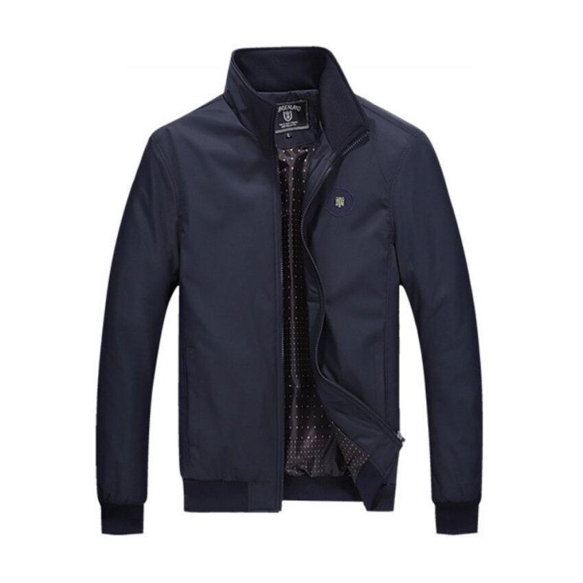 ราคาพิเศษ เสื้อแจ๊คเก็ต ผู้ใหญ่ ( รุ่น A0017 สีดำ )(Int: One size) สำหรับคุณ
