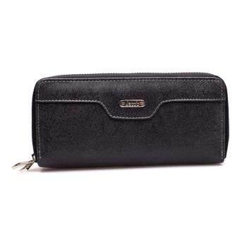 Jacob International กระเป๋าสตางค์ รุ่น V31983 (Black)