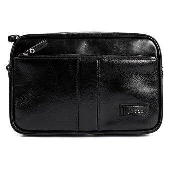 JACOB Shoulder Bag 9874 - Black