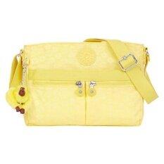 Kipling Angie Solid Crossbody Bag - intl