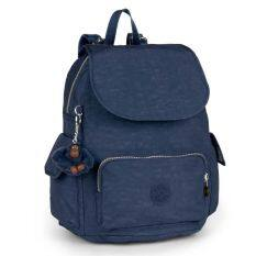 Kipling กระเป๋าเป้ City Pack S - Alaskan Blue