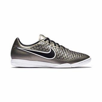 Nike รองเท้าฟุตซอล Magista Onda IC 651541010 (Black)