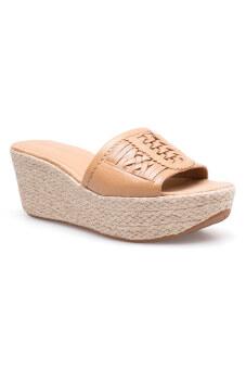 Nine West รองเท้า รุ่น 301036146L (Beige)