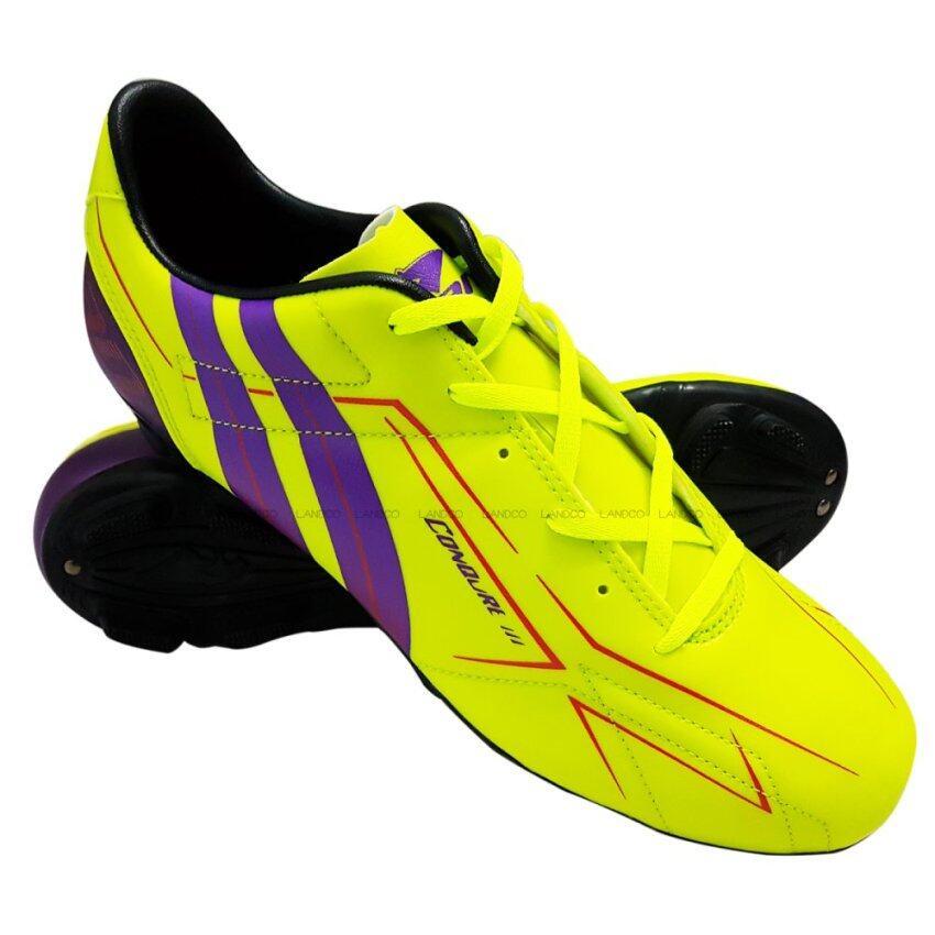 PAN รองเท้า ฟุตบอล แพน Football Shoes PF15K8 GV (499)