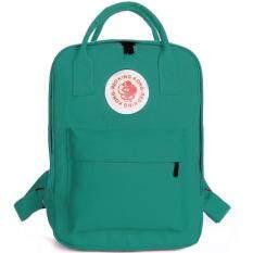 RICHCOCO กระเป๋าเป้สะพายหลัง (K00-Green)