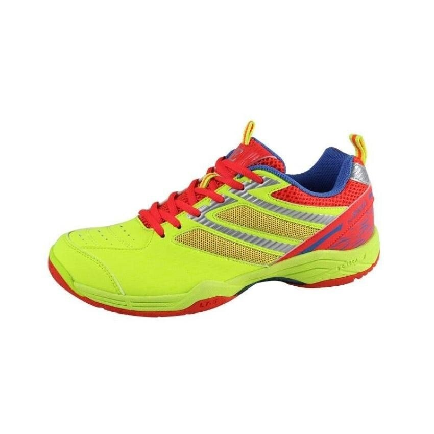 VOYAGE Men and Women's Professional Badminton Shoes Couple's FashionSneakers Size 35-45  - intl
