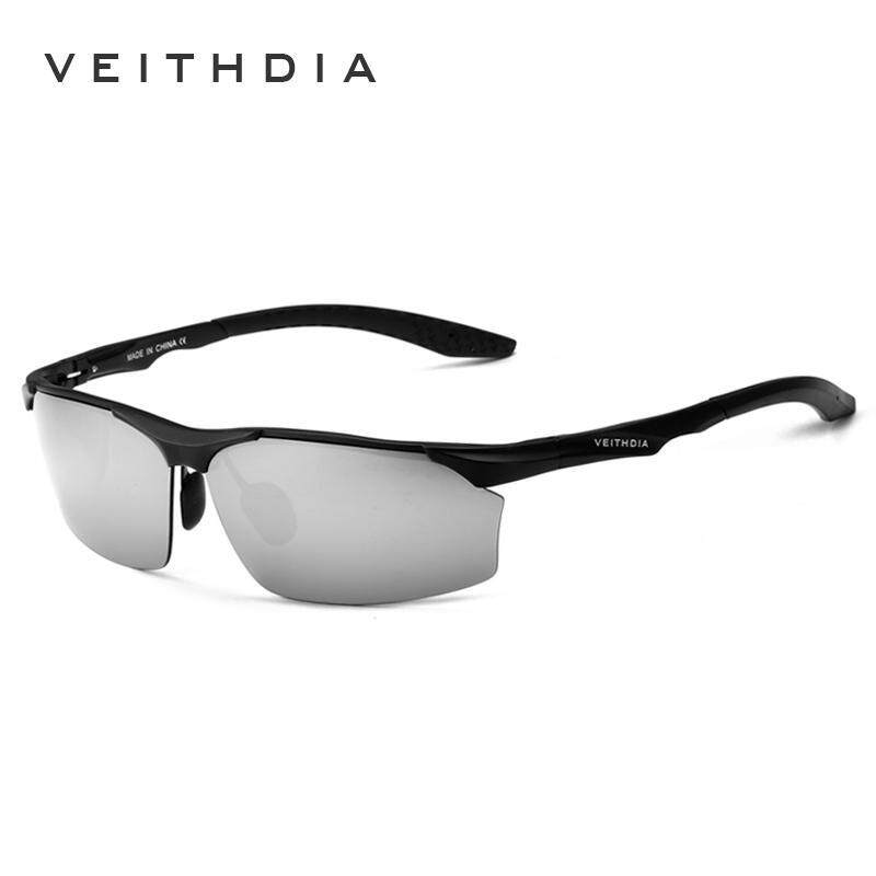 Aluminum Magnesium Brand Polarizerd Mens Sunglasses Sport Sun Glass Driving Mirror Eyewe ...