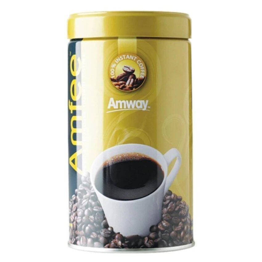 Amway กาแฟสำเร็จรูป แอมฟี่ 2ขวด ...