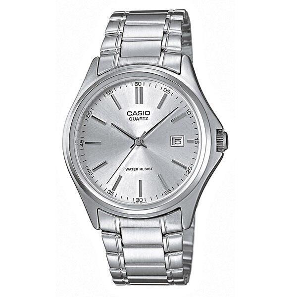ด่วน Casio นาฬิกาข้อมือ รุ่น MTP-1183A-7A - Silver กำลังลดราคา