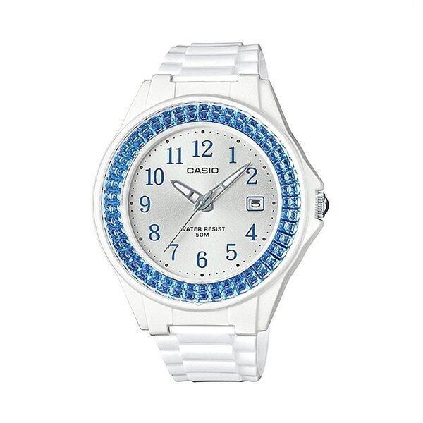 Casio Standard นาฬิกาข้อมือ- รุ่น LX-500H-2B ...