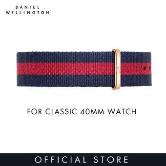 Daniel Wellington Watch Band Classic Oxford 20mm