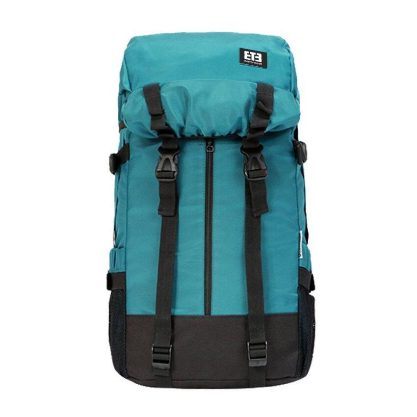 Eighty Eight กระเป๋าเป้ สะพายหลัง ความจุ 30 ลิตร LT03 ( Orange )