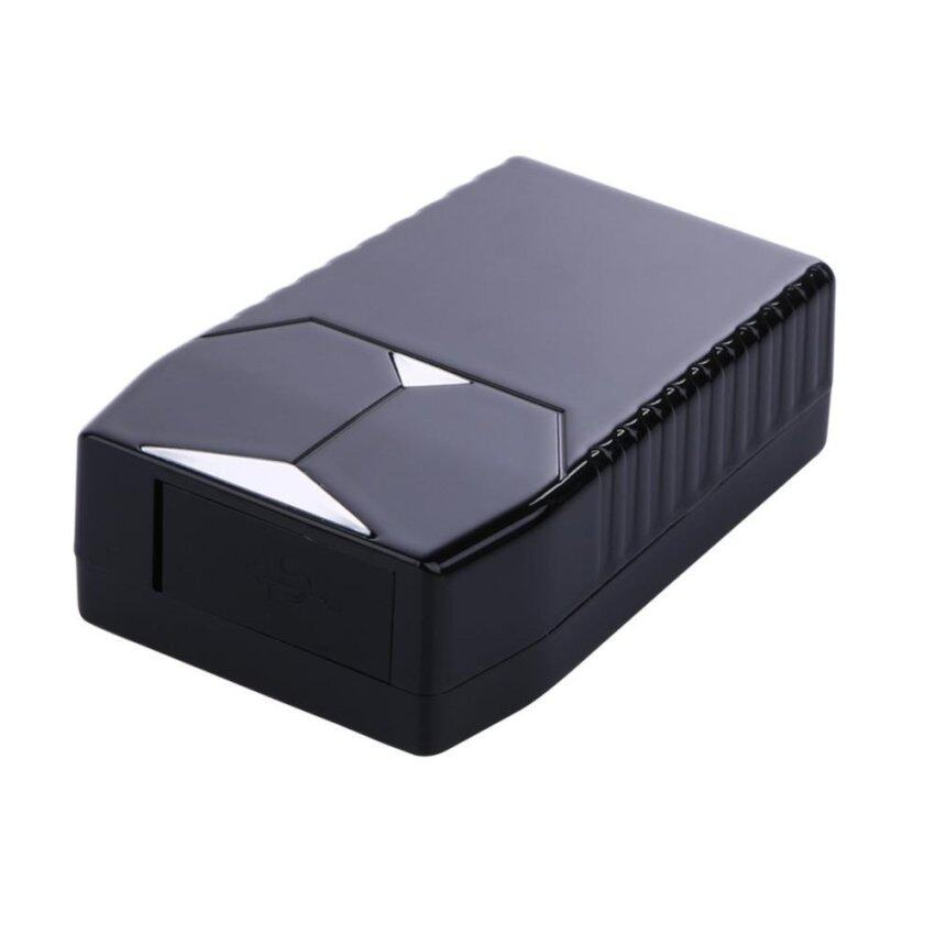 GT001 GPSGSMGPRS Real Time Tracker Monitor for Vehicle Motorcycle Bike - intl ...