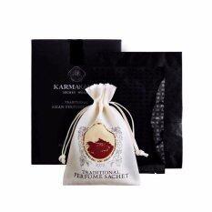 Karmakamet ถุงหอมกลิ่น Vanilla French sweet