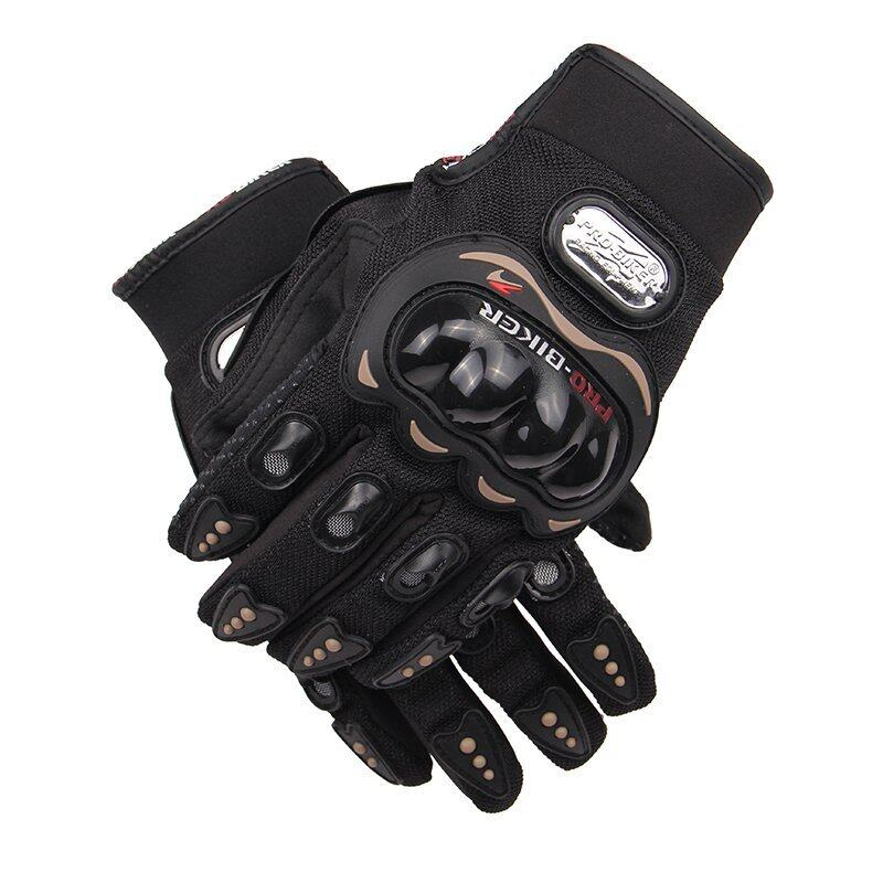 knight finger gloves racing motorcycle special forces tactical gloves slip outdoor Men fighting gloves - Intl