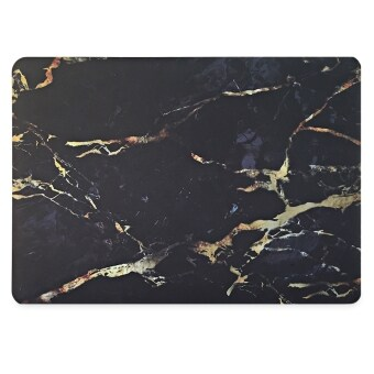 Marble Pattern Protective Cover Shell for MacBook Pro 13 inch (195171805)