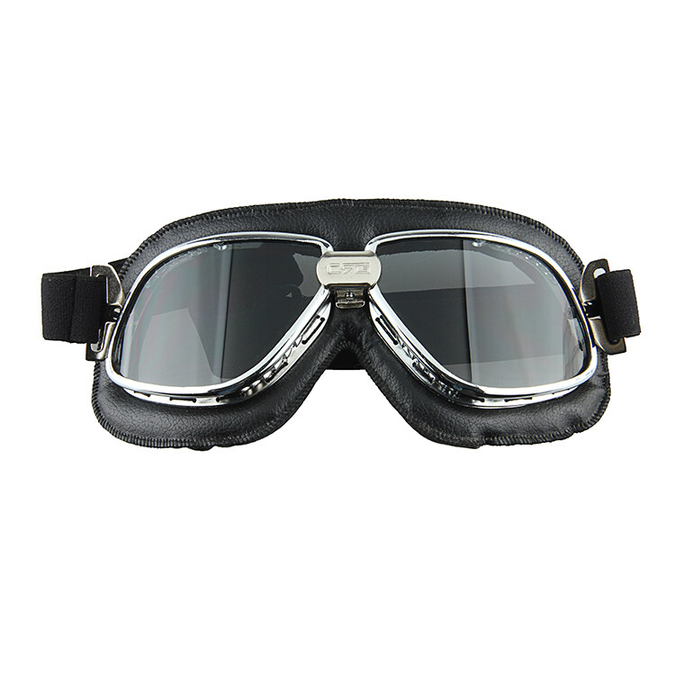 Motorcycle Bike Riding Goggle - Intl