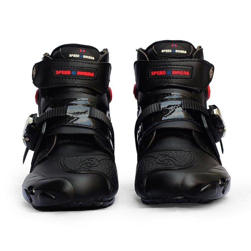 Multi-functional Motorcycle shoes Sneakers (black size 42) - intl