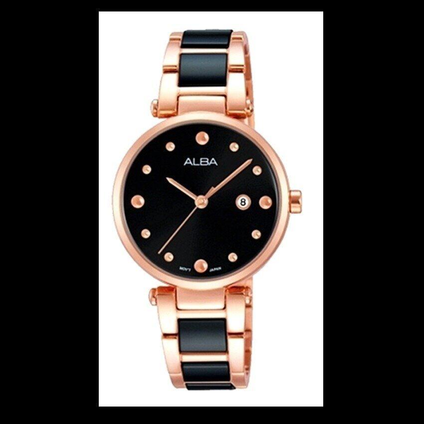 ด่วน นาฬิกา Alba รุ่น AH7H06X1 กำลังลดราคา