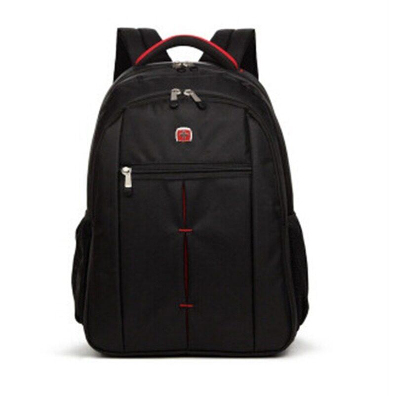 New Brand SWISSGEAR Waterproof 15.6 inches Laptop SWISS Men Backpack Computer Notebook Bag 15.6 Inch Laptop Bag (Intl) - Intl