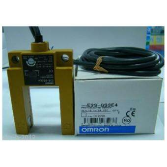 OMRON PHOTO ELECTRIC SWITCH E3S-GS3E4 OMRON