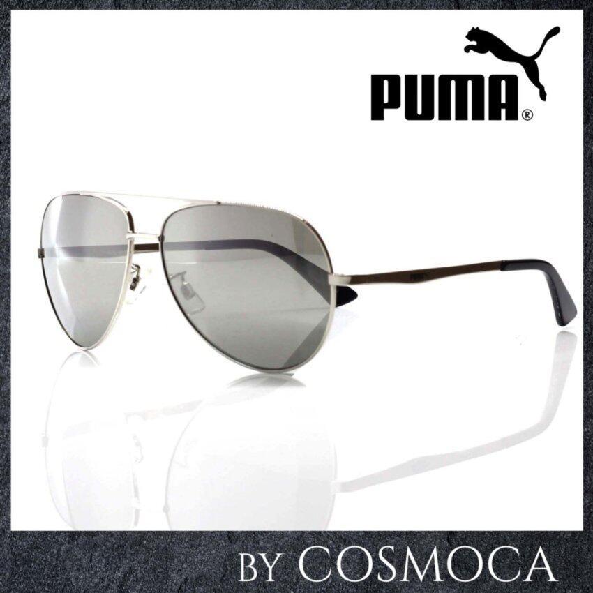 สุดยอดสินค้าPUMA แว่นกันแดด PE0003S S003/60 ราคาย่อมเยา