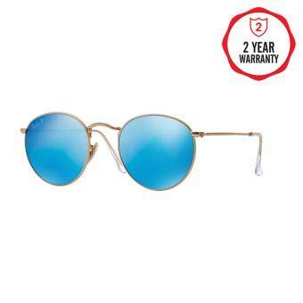 Ray-Ban Round metal Small - RB3447 019/30